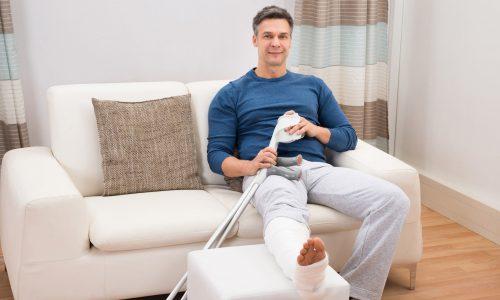 Ortopedia i chirurgia