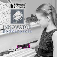 Innowator Podkarpacia 2018