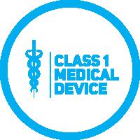 Zarejestrowane wyroby medyczne kl. I z CE